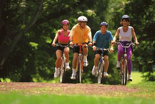 Лето в Пятигорске начнется семейным велофестивалем