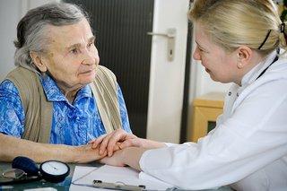 Среднюю продолжительность жизни на Ставрополье хотят увеличить до 80 лет