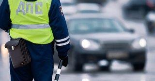 На Ставрополье начали штрафовать автовладельцев с иностранными номерами