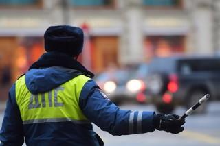 В Нефтекумске водитель BMW подрался с инспектором ДПС