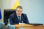 Новости: Кремлевский рейтинг губернаторов РФ