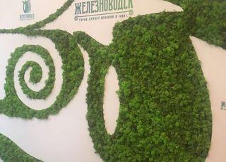 Курортная кружка стала официальным логотипом Железноводска