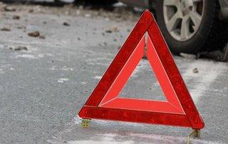 В Ставрополе в тройном ДТП пострадали три человека