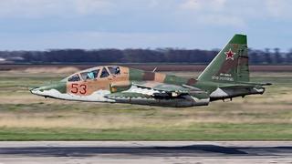 Оба пилота разбившегося на Ставрополье Су-25 погибли