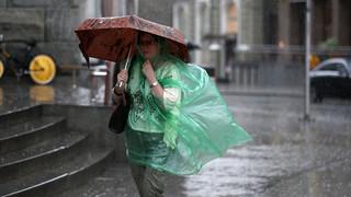 В МЧС предупредили об ухудшении погоды на Ставрополье