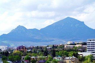 Пятигорск вошел в тройку лучших городов для путешествия с мамой