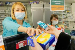 Минздрав Ставрополья проверил запасы противовирусных средств в аптеках