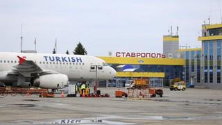 В марте отменят регулярный рейс «Ставрополь-Стамбул»