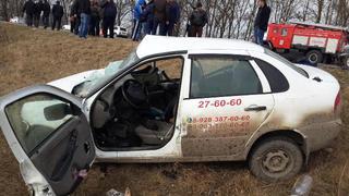 В ДТП на Ставрополье погибли две женщины