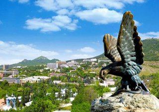 Города КМВ могут включить в перечень исторических поселений