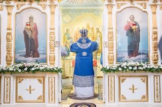 В Пятигорске отреставрировали Храм Покрова Пресвятой Богородицы