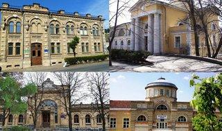 Власти Пятигорска выясняют судьбу своих знаменитых бальнеолечебниц
