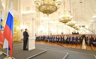 Глава Ставрополья прокомментировал послание президента Федеральному собранию