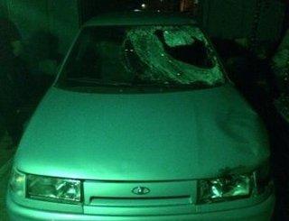 В Минводах под колесами автомобиля погибла беременная женщина