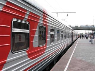 Между Ставрополем и Адлером будет курсировать регулярный поезд