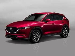 Что нужно знать о Mazda CX-5 второго поколения
