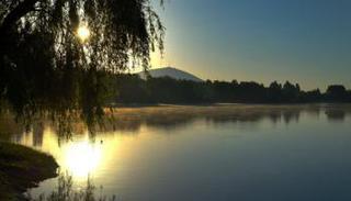 На Новопятигорском озере усиливаются меры безопасности