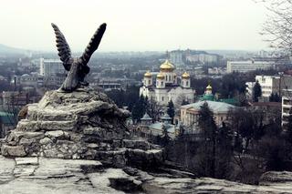 На развитие Кисловодска и Пятигорска направят 1,2 млрд рублей