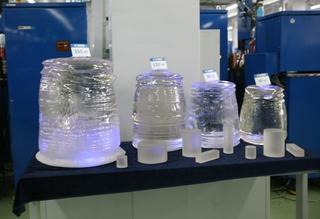 """Ставропольский """"Монокристалл"""" намерен вырастить 500-килограммовый сапфир"""