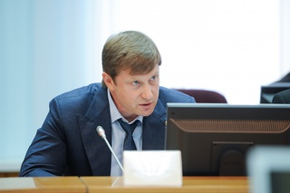 Министр строительства Ставрополья взят под домашний арест