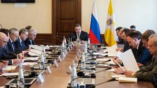 На Ставрополье назначили новых министров транспорта и строительства