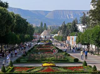 Бизнес заинтересован в строительстве новых санаториев в Кисловодске