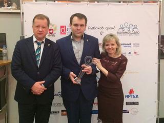 Руководитель ставропольской школы вошла в число лучших директоров России