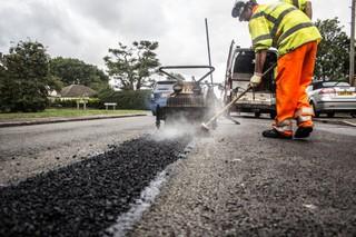 В Кисловодске начинается масштабный ремонт дорог