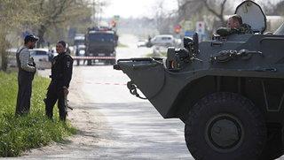 Следствием установлены личности террористов, напавших на ОВД на Ставрополье