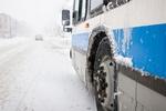 Новости: Рейсовый автобус