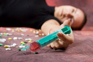 На Ставрополье растет число больных наркоманией