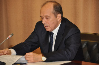 В Пятигорске говорили о противодействии терроризму