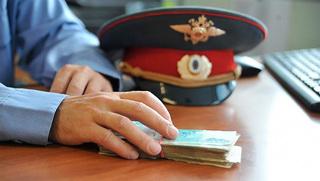 Пятигорский участковый отправится в тюрьму за взятку в 330 тысяч рублей