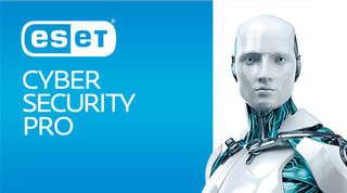 Обзор ESET NOD32 Cyber Security Pro