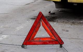 На Ставрополье при столкновении КамАЗа с легковушкой пострадала 6-летняя девочка