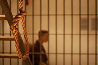 На Ставрополье осужденный колонии найден повешенным