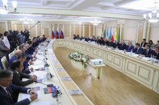 Губернатор Ставрополья предложил увеличить отчисления от акцизов ГСМ в дорожные фонды