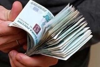 В Ставрополе полицейский попался на взятке в 100 тысяч рублей