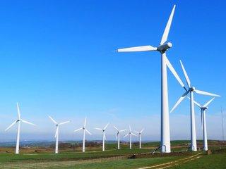 На Ставрополье планируют построить ветряные электростанции