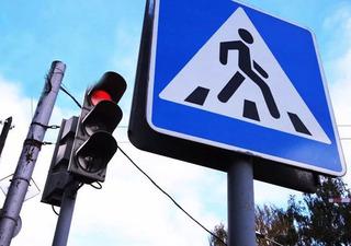 В Пятигорске ищут водителя, сбившего 59-летнего пешехода