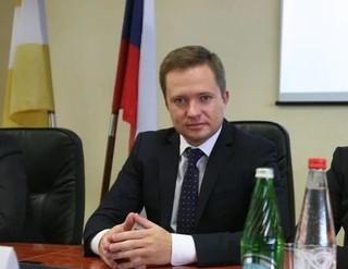 Суд приговорил экс-главу Корпорации развития Ставрополья к штрафу в 40 тысяч рублей
