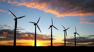 На Ставрополье выделят четыре участка под строительство первой ветроэлектростанции