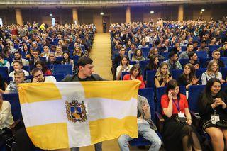 Международная студенческая весна пройдет на Ставрополье в 2019 году