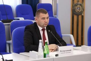 Министр строительства и архитектуры Ставрополья задержан следователями