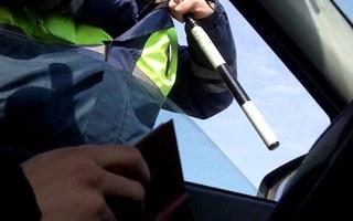 На Ставрополье инспектор ДПС за 40 тысяч рублей отпустил пьяного водителя
