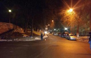 В Пятигорске разыскивают водителя, сбившего пенсионерку из Санкт-Петербурга