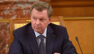 Новый полпред президента в СКФО встретился с главой Пятигорска