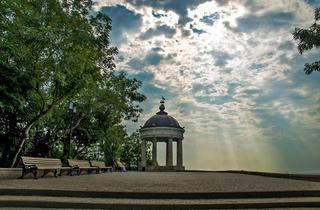 Пятигорск продолжает борьбу за звание самого романтичного города России