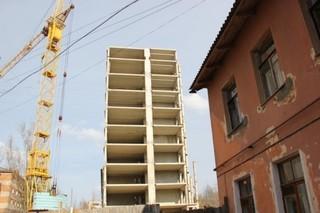 В Кисловодске и Георгиевске до конца года более тысячи человек переселят из ветхого жилья