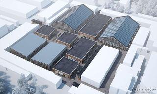 Верхний рынок в Пятигорске ждет масштабная реконструкция